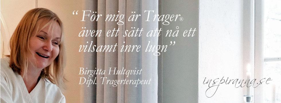 Inspiranna - Birgitta Hultqvist - inspiranna.se